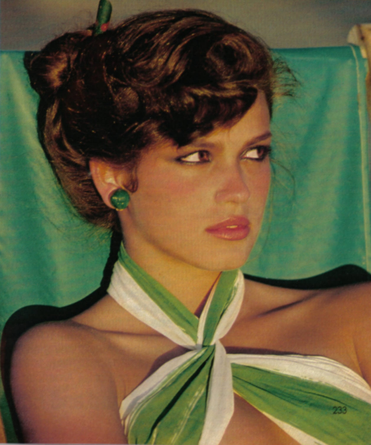related pictures gia carangi - photo #13